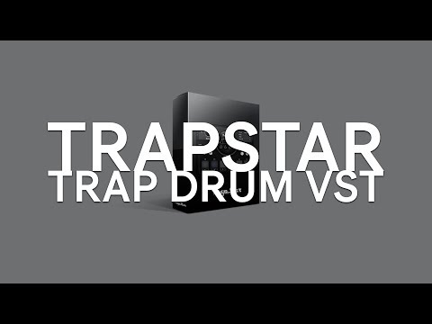 "Trap Drum Vst ""Trapstar"" Reviewed By Global Audio Tools"