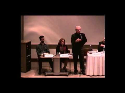 Gar Alperovitz - Making the New Economy Work in Pittsburgh