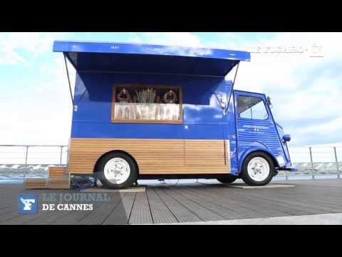 Le Journal de Cannes : Benicio del Toro, Abderrahmane Sissako et le plus petit bar du monde