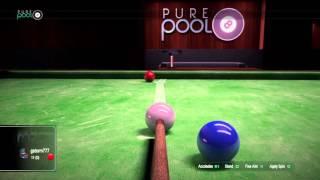 Virtual snooker matches