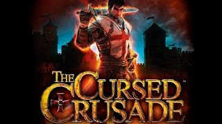 The Cursed Crusade. Xbox 360. 1080.P. Gameplay Part.01.