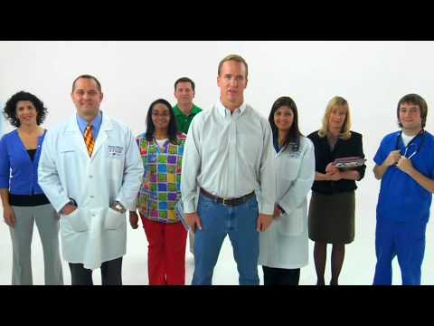 St.Vincent Health - Project 18 (Peyton Manning) - Team