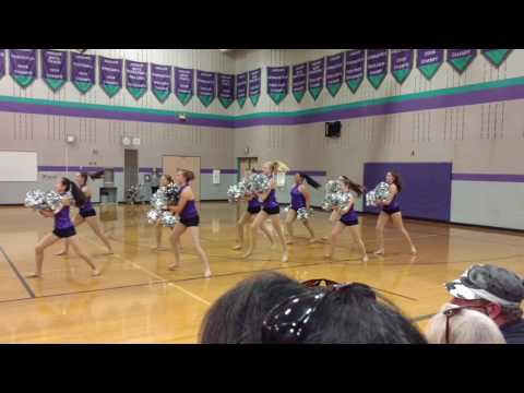 Dance - Northwood Drill