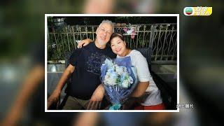 娛樂新聞台 | 肥媽丈夫今凌晨逝世