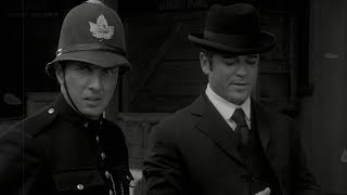 Video Murdoch Mysteries: The Silent Film (The Case of the Curly-Haired Killer) download MP3, 3GP, MP4, WEBM, AVI, FLV September 2018