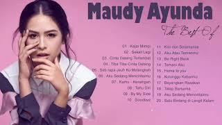 MAUDY AYUNDA FULL ALBUM TERBARU 2021 | Lagu Pop Indo Terpopuler 2021 | Kumpulan Lagu MAUDY AYUNDA