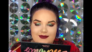 Boxyluxe September 2019 Subscription Box Unboxing   FULL FACE OF FIRST IMPRESSIONS