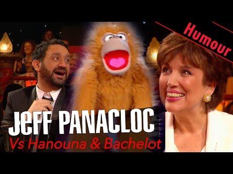 Jeff Panacloc et Jean Marc Vs Cyril Hanouna & Roselyne Bachelot  / Le plus grand cabaret du monde