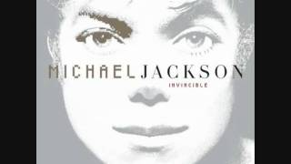Michael Jackson - Break of Dawn