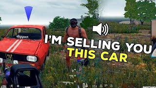 PUBG TROLLING HAS EVOLVED PUBG Funny Voice Chat Moments Ep 15