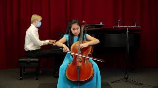 Haydn - Cello Concerto in C major Hob. VIIb:1, 1. Moderato