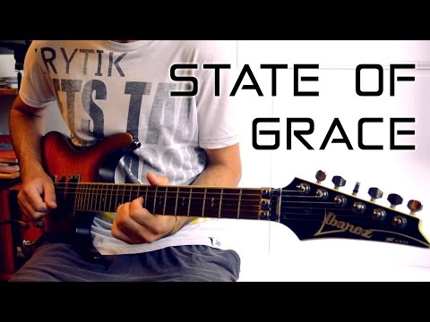 Liquid Tension Experiment - State of Grace (Piano/Guitar Cover) mp3