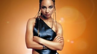 Alicia Keys - Send me an angel (Full version)