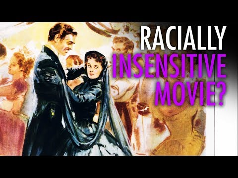 "Gone with the Wind ""racist"": THESE films will be banned next"