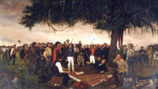 "On march 2, 1836, texans declared their independence from the ""corrupt and tyrannical"" government of mexico. what motivated revolution should inspire u..."