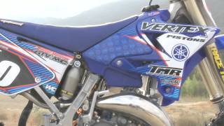 As everyone knows the YZ125 is one of our favorite bikes for many r...