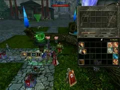 Knight Online Magic Anvil