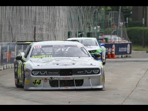 The Trans Am Series at the Chevrolet Detroit Belle Isle Gran