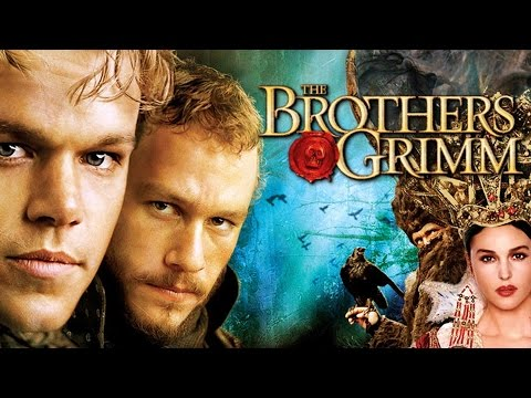 OsIrmãosGrimm(Brothers Grimm)- 2005, Ing.