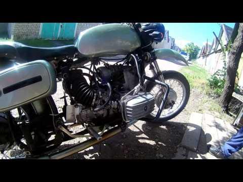 Мотоцикл Паннония - jawa-