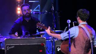 Blue Rodeo's 'Five Dąys In May' by Cuff The Duke