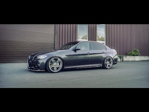 BMW E90 330i 19 PP 313 KW Variante 2 Performance ESD Tuning Carporn M3 Sony A6000 18-105 Sigma 60 Mm