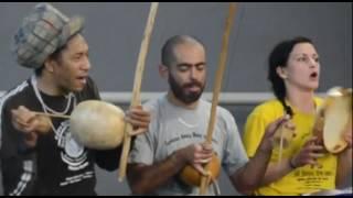 Baixar Capoeira Angola: Musicalidade