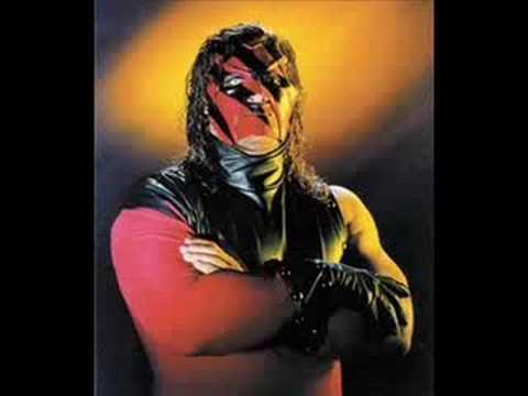 WWE Masked Kane Entrance Theme