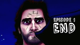 The Wolf Among Us - Episode 1 Ending - Gameplay Walkthrough Part 5