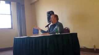 Ron Amitron on the Extraterrestrials
