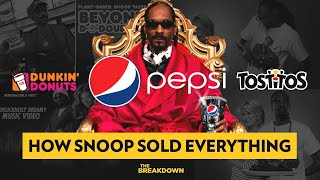 How Snoop Dogg Sold Everything Without Selling Out | The Breakdown