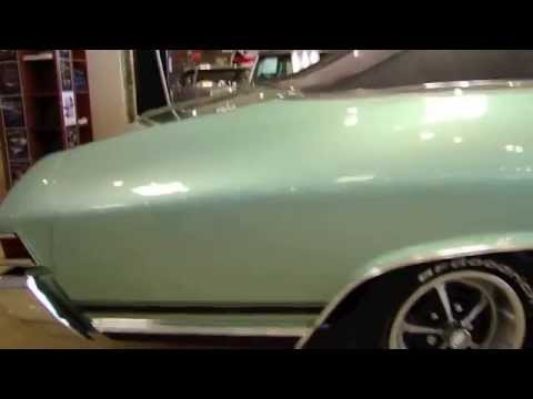1968 Chevy Chevelle NUMBERS MATCHING SS396 FOR SALE