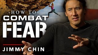 HOW TO FACE YOUR FEARS - Jimmy Chin   London Real