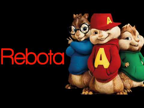 Rebota (Versión Alvin Y Las Ardillas)