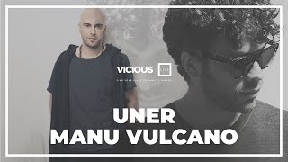 Uner y Manu Vulcano - Vicious Live @ www.viciousmagazine.com