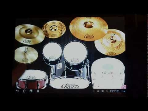 Drums Droid for Android