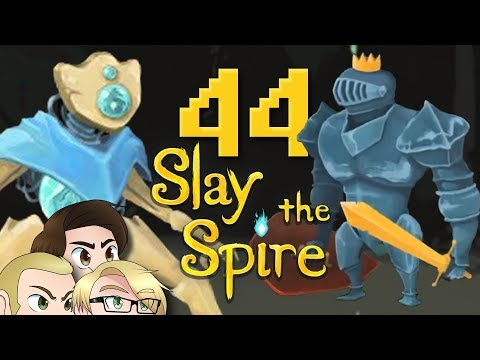 Slay the Spire: Origami Figures - EPISODE 44 - Friends Without Benefits