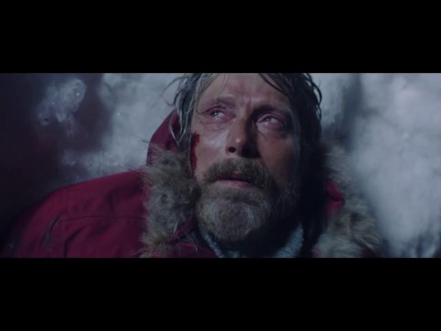 映画『残された者-北の極地-』予告編
