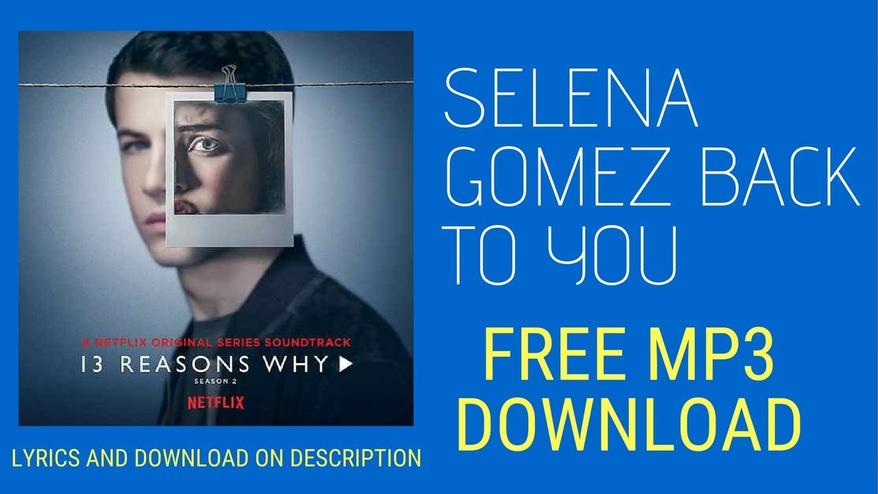 back to you mp3 free download selena gomez