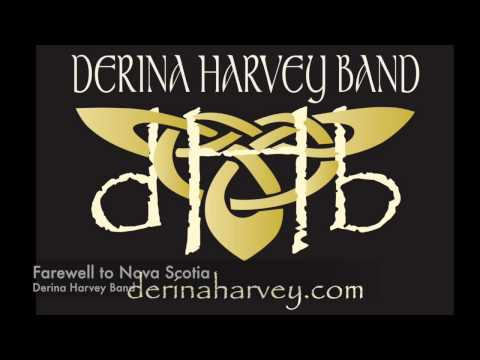 Derina Harvey Band - The Irish Rover/Farewell To Nova Scotia