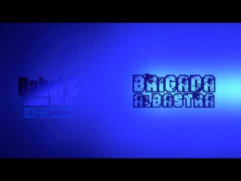 Baboi & Bibanu MixXL - Brigada albastra