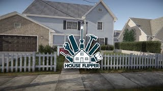 ECHTE MESSIES #01 HOUSE FLIPPER - DEUTSCH - Let's Play House Flipper