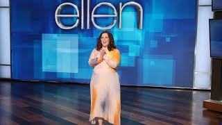 Guest Host Melissa McCarthy Gets Advice from Kristen Bell