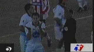 ATLETICO RAFAELA Ascenso a Primera en Mendoza 2003 TN 2