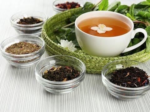 Сорта китайского чая | Разновидности китайского чая