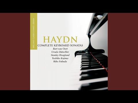 Piano Sonata in E Minor, Hob. XVI:34: III. Vivace molto mp3