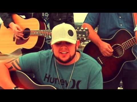 Tyler Steel 'This Town' Rooftop Performance in Wichita Falls, Texas