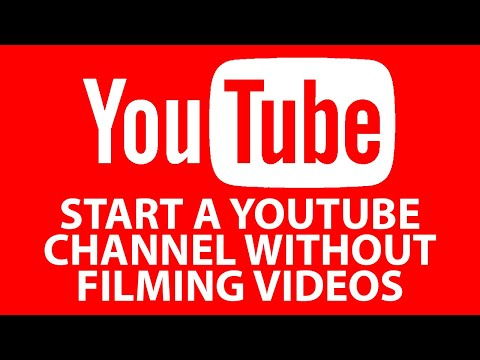 How To Make $100/Day On YouTube Without Filming Any Videos