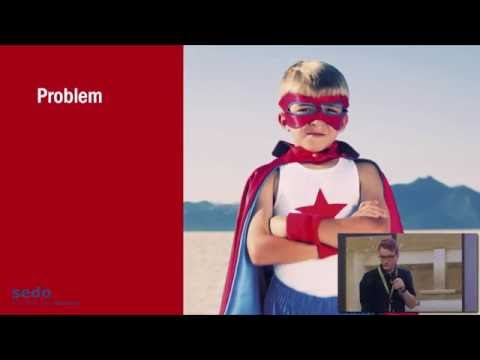 Sedo at dmexco 2016: RankingCHECK präsentiert SEO-Vorteile bei Domain-Konsolidierung