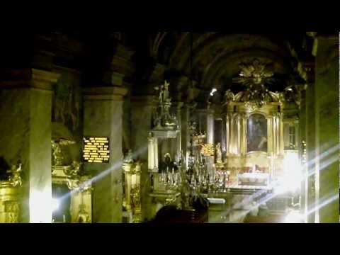 Nie opuszczaj nas / Katedra Kielecka